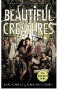 Garcia Kami, Stohl Margaret Beautiful Creatures Film Tie-In