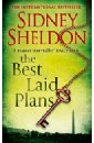 Sheldon Sidney The Best Laid Plans astray