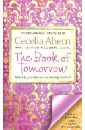 Ahern Cecelia The Book of Tomorrow