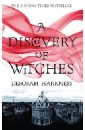 Harkness Deborah A Discovery of Witches