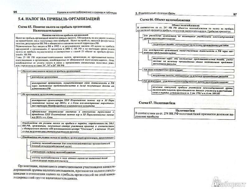 Иллюстрация 1 из 7 для Налоги и налогообложение в схемах и таблицах. Учебное пособие - Кондраков, Кондраков | Лабиринт - книги. Источник: Лабиринт