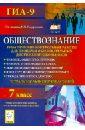 Обществознание 7кл Тематические контрольные работы, Альхова Татьяна Александровна,Сидоренкова Ирина Ивановна