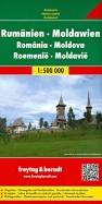Romania. Moldova