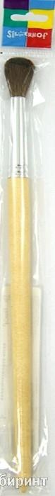Иллюстрация 1 из 2 для Кисть художественная  № 10 пони (981063) | Лабиринт - канцтовы. Источник: Лабиринт