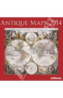 Календарь на 2014 год