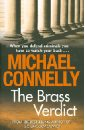 Connelly Michael The Brass Verdict