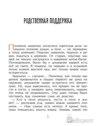 Иллюстрация 1 из 38 для Мышонок, повидавший свет - Шандор Каняди | Лабиринт - книги. Источник: Лабиринт