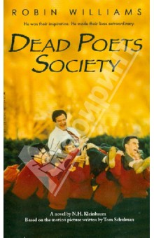 Dead poets society. Film Tie-In купить