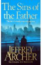 Archer Jeffrey Sins of the Father. Clifton Chronicles 2 archer j only time will tell volume one the clifton chronicles