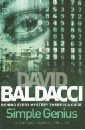 Baldacci David Simple Genius
