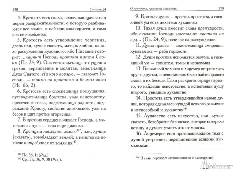 Иллюстрация 1 из 29 для Лествица - Иоанн Преподобный | Лабиринт - книги. Источник: Лабиринт