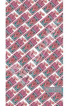Записная книжка А6, 80 листов (30134)
