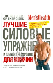 Лучшие силовые упражнения и планы тренировок для мужчин