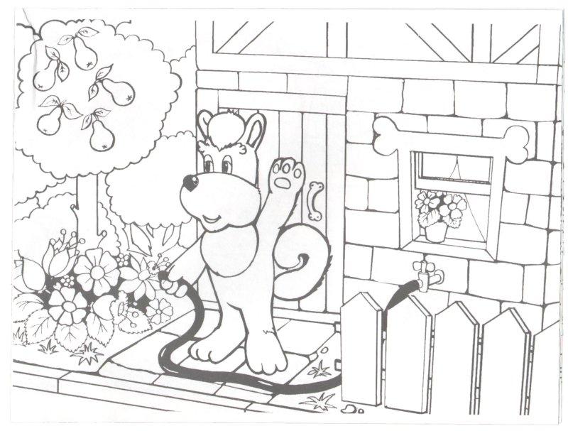 Иллюстрация 1 из 8 для Игрушечный город | Лабиринт - книги. Источник: Лабиринт