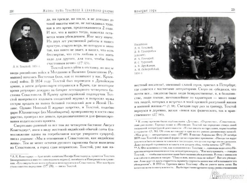 Иллюстрация 1 из 7 для Махатма Лев Толстой - Дмитрий Бурба | Лабиринт - книги. Источник: Лабиринт