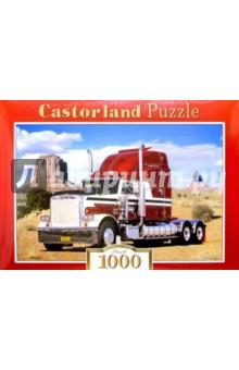 Puzzle-1000. Peterbilt (С-100651).