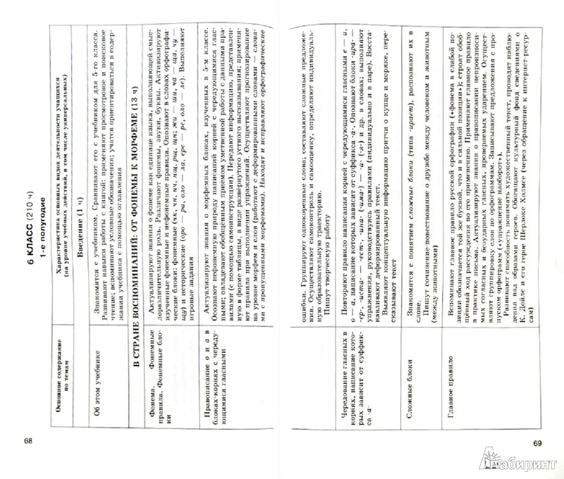 Иллюстрация 1 из 9 для Русский язык. Рабочие программы. Предметная линия учебников под ред. Г. Г. Граник. 5 - 9 класс. ФГОС - Граник, Борисенко, Владимирская   Лабиринт - книги. Источник: Лабиринт