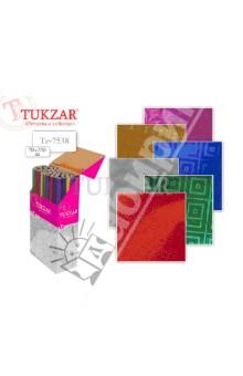 Подарочная бумага металлизированная (TZ 7538)