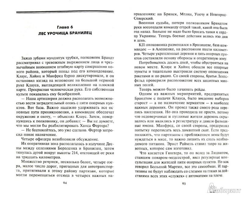 Иллюстрация 1 из 8 для Одинокие воины. Спецподразделения вермахта против партизан. 1942-1943 - Вальтер Хартфельд | Лабиринт - книги. Источник: Лабиринт