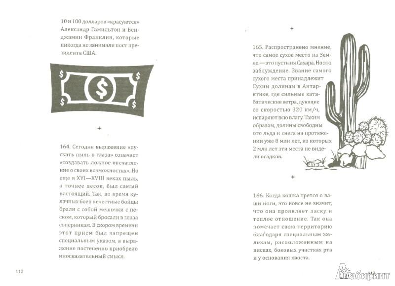 Иллюстрация 1 из 25 для Самая нужная книга о самых известных заблуждениях - Юлия Хазанова | Лабиринт - книги. Источник: Лабиринт
