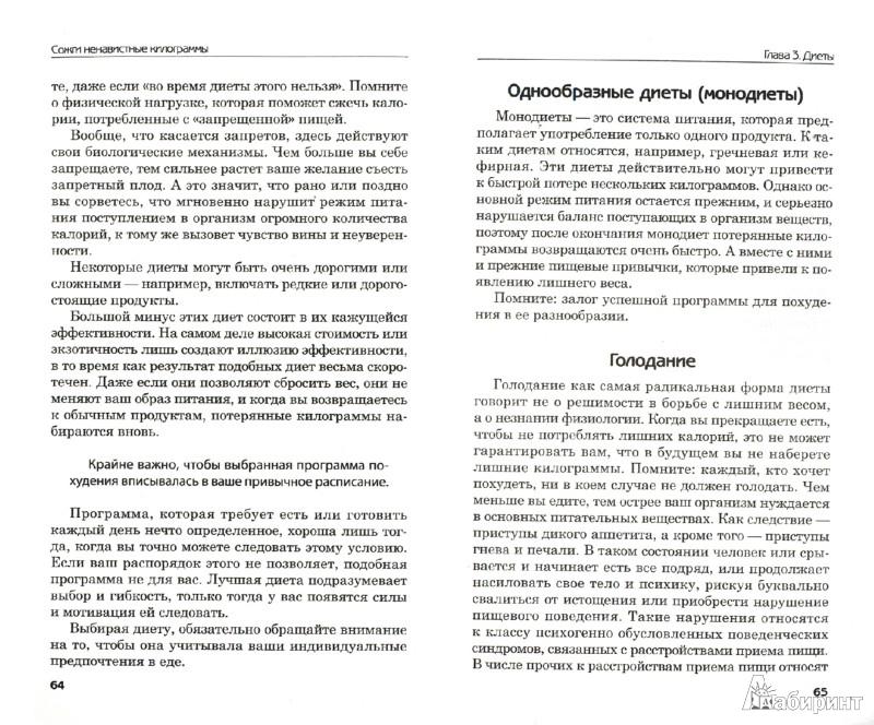 Иллюстрация 1 из 5 для Сожги ненавистные килограммы. Как эффективно похудеть при минимуме усилий - А. Синельникова | Лабиринт - книги. Источник: Лабиринт