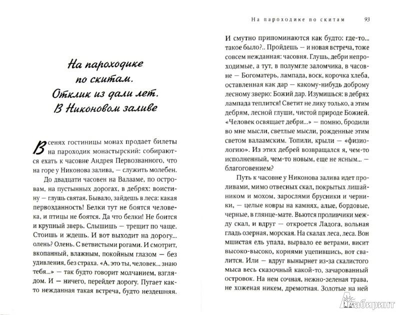 Иллюстрация 1 из 7 для Старый Валаам. Очерк - Иван Шмелев | Лабиринт - книги. Источник: Лабиринт