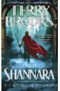 Brooks Terry Legends of Shannara. The Measure of the Magic annihilation