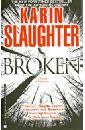 Slaughter Karin Broken