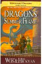 Weis Margaret, Hickman Tracy Dragons of Summer Flame