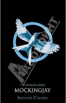 The Hunger Games 3. Mockingjay худи print bar the hunger games mockingjay