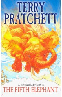 Fifth Elephant the fifth elephant