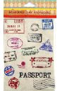 Обложка для паспорта (32398).
