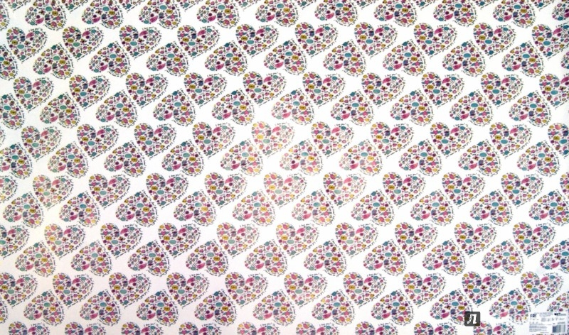 Иллюстрация 1 из 2 для Бумага упаковочная (32566)   Лабиринт - канцтовы. Источник: Лабиринт
