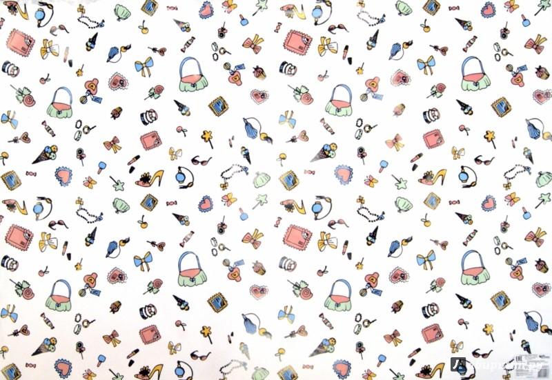 Иллюстрация 1 из 4 для Бумага упаковочная (32831)   Лабиринт - канцтовы. Источник: Лабиринт