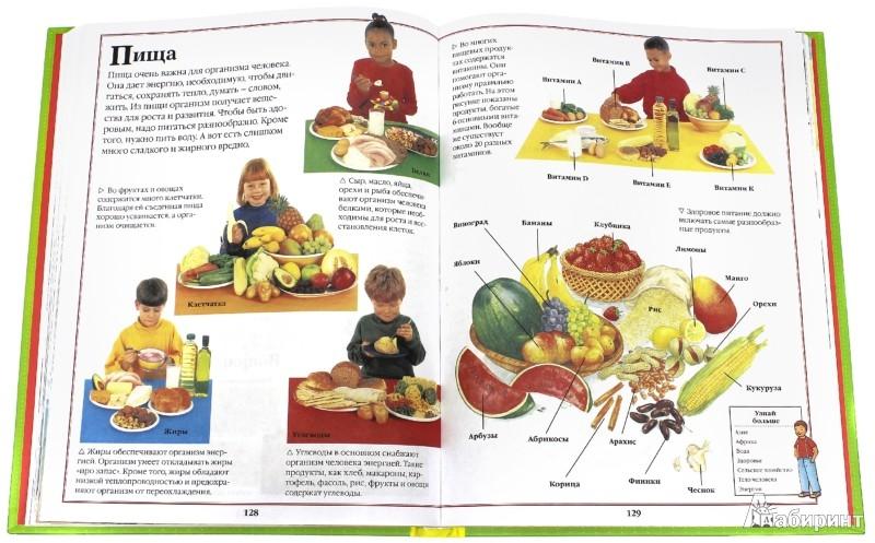 Иллюстрация 1 из 7 для Энциклопедия для детей от А до Я - Окслейд, Гэнери | Лабиринт - книги. Источник: Лабиринт