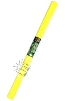 Бумага гофрированная желтая в рулоне (9755009001PM)