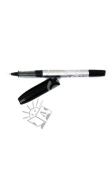 """Ручка роллер черный """"ER-50"""" (141531)"""