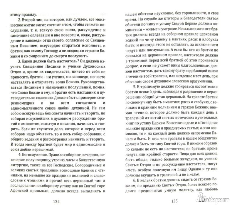 Иллюстрация 1 из 13 для Духовные наставления и житие старца Паисия - Сергий Протоиерей | Лабиринт - книги. Источник: Лабиринт