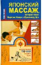 Окада Кен Японский массаж, который помог Мэрилин Монро и Мухаммеду Али шиацу для потенции