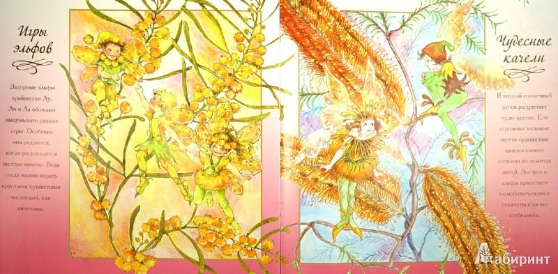 Иллюстрация 1 из 18 для Золотистое чудо и другие сказки - Ян Вэйд   Лабиринт - книги. Источник: Лабиринт