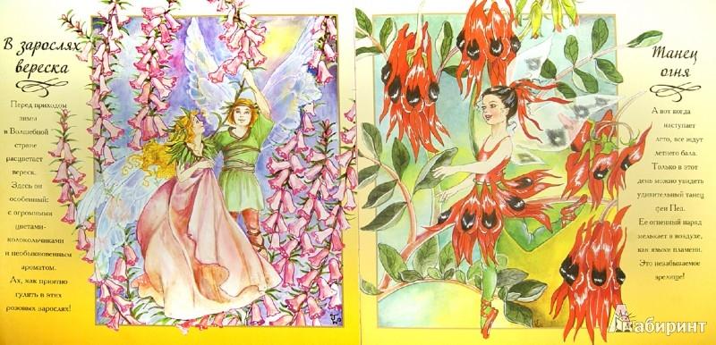 Иллюстрация 1 из 15 для Малиновое чудо и другие сказки - Ян Вэйд | Лабиринт - книги. Источник: Лабиринт