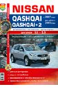 цена на Автомобили Nissan Qashqai, Qashqai+2 (с 2007 г., рестайлинг 2009 г.). Эксплуатация, обсуж., ремонт