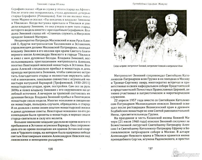 Иллюстрация 1 из 28 для Подвиг святой жизни. Святые старцы Глинской пустыни. XX век - Протоиерей, Чесноков | Лабиринт - книги. Источник: Лабиринт
