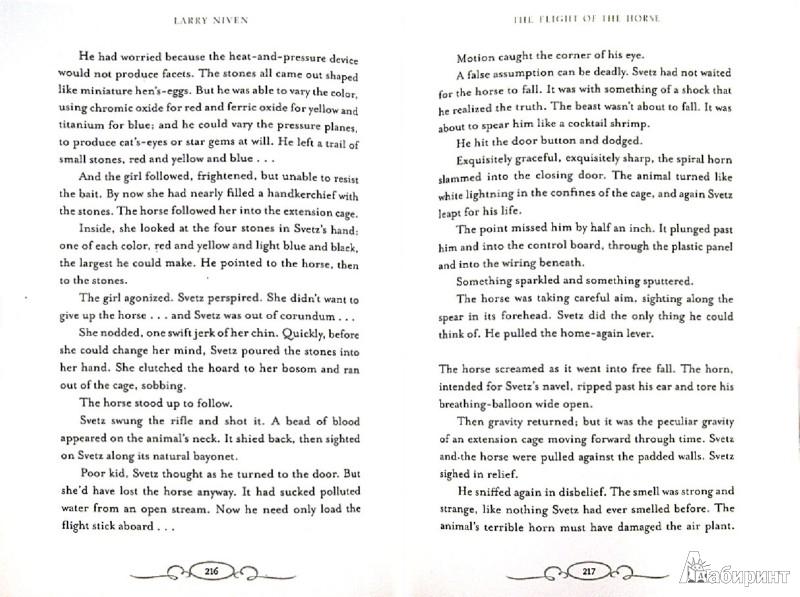 Иллюстрация 1 из 14 для Unnatural Creatures - Neil Gaiman | Лабиринт - книги. Источник: Лабиринт