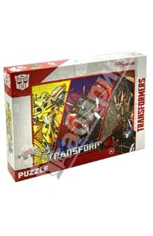 "Step Puzzle-260 ""Трансформер"" (95027)"