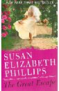 Phillips Susan Elizabeth The Great Escape