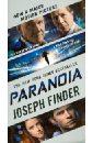 Finder Joseph Paranoia