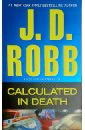 Robb J. D. Calculated in Death