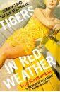 Klaussmann Liza Tigers in Red Weather