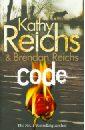 Reichs Kathy, Reichs Brendon Code barbara boswell the brennan baby